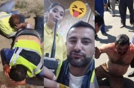 بالفيديو.. كشف تفاصيل تعرض عمال عرب للضرب في كازاخستان