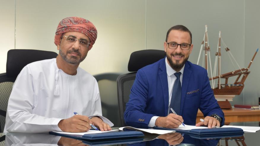 """تعاون بين """"عمان للحوكمة"""" و""""الميدان المستدام"""" في المسؤولية الاجتماعية"""