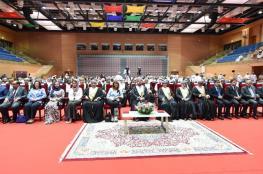 """السيد أسعد يفتتح الاجتماع الوزاري """"الطريق إلى التغطية الصحية الشاملة"""" لدول شرق المتوسط"""