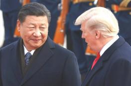 أول رد من الصين بعد دخول الرسوم الأمريكية حيز التنفيذ