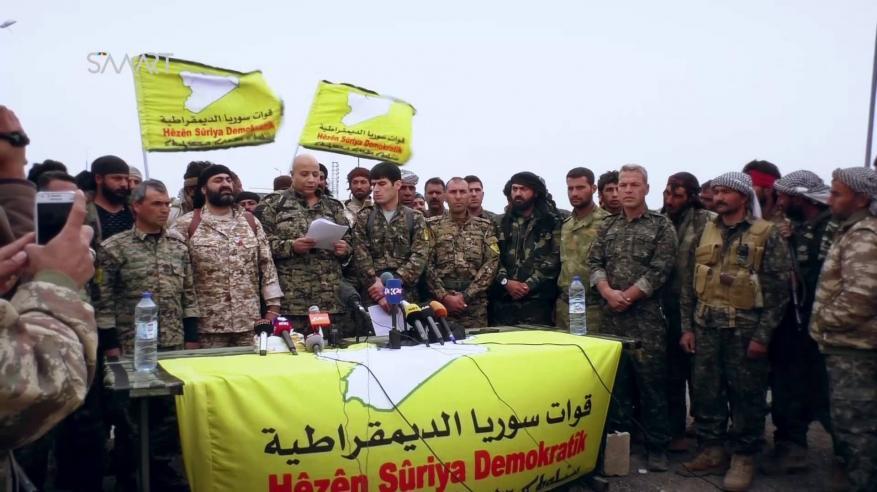 """هل انتهت مشاكل سوريا بهزيمة """"الدواعش""""؟"""