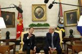 """ترامب: الاتفاق النووي مع إيران """"كارثة"""""""