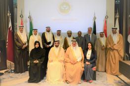 انطلاق اجتماعات المجلس التنفيذي لمكتب التربية العربي لدول الخليج