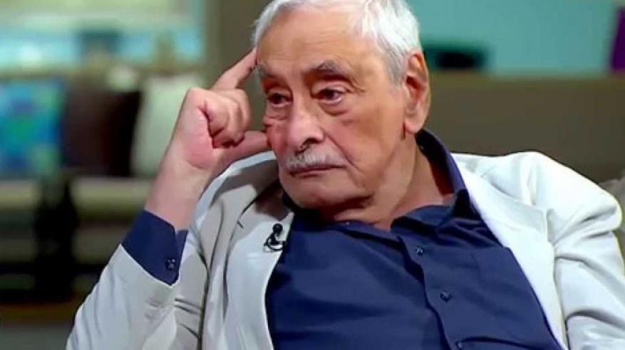 وفاة الفنان المصري الكبير جميل راتب