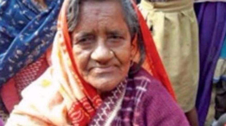 تعود للحياة بعد 40 عاماً من إعلان وفاتها
