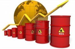سعر نفط عمان يرتفع بمقدار 4 سنتات