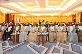 """رئيس مجلس الدولة يفتتح """"منتدى عمان البيئي"""" الأول.. وتحديات وآفاق الاستدامة تتصدر النقاشات"""