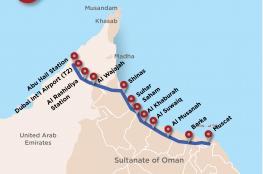 مواصلات : تشغيل خط مسقط-دبي من الاثنين القادم و محطة الانطلاق من العذيبة