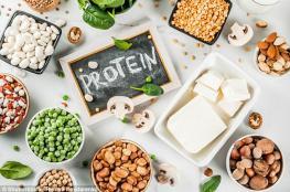 70 جرام من البروتين تنقذ مرضى القلب من الموت