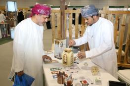 """25 سبتمبر.. آخر فرصة للمشاركة في معرض """"إبداعات عمانية"""""""