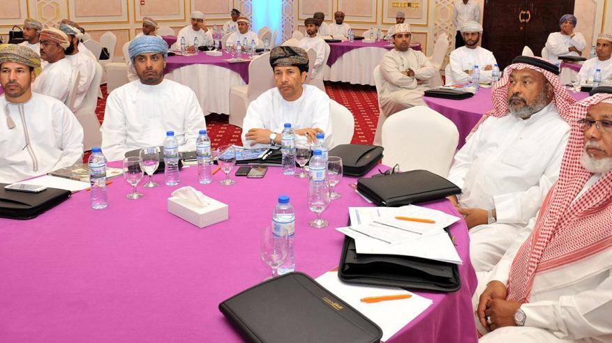 انطلاق أعمال المؤتمر الخليجي السادس للإنتاجية واستراتيجيات القيادة.. وتجارب ناجحة لإلهام المشاركين
