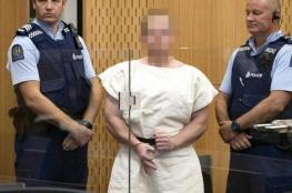 مثول منفذ هجوم نيوزيلندا أمام المحكمة