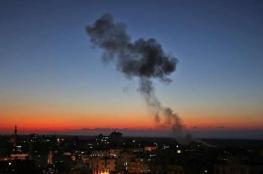 بالفيديو.. لحظة استهداف حافلة جنود إسرائيليين بصاروخ فلسطيني