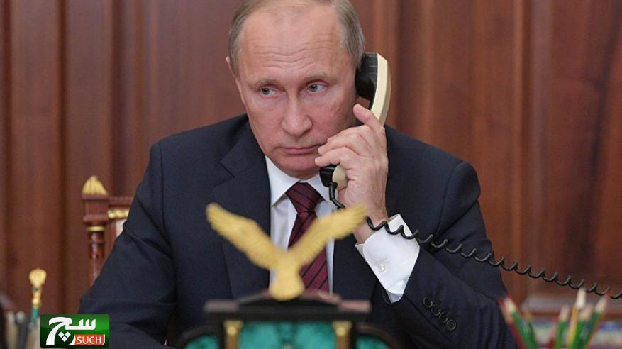 """""""كالقصص الخيالية"""".. روسيا تعترف باختراق جاسوس أمريكي للرئاسة"""
