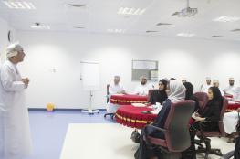 """جامعة السلطان قابوس تنظم برنامجا حول """"سلاسل التوريد بقطاع الطيران"""""""