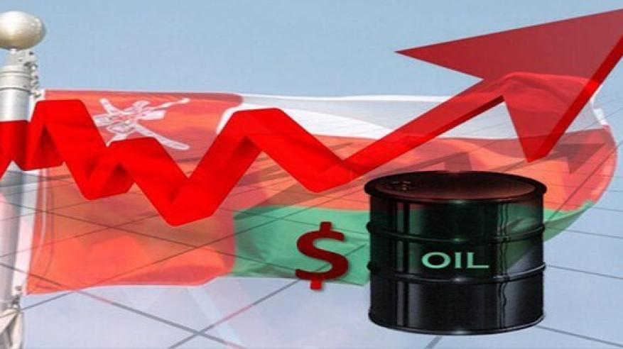 ارتفاع طفيف في سعر نفط عمان