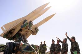 بالصور: صواريخ إيرانية على أرض العراق.. تهديد لمن؟