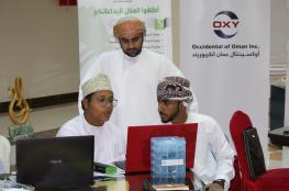 """""""الاستكشاف العلمي"""" بإبراء يختتم اليوم فعاليات دورة """"100 مبتكر عماني"""" في مجال الإلكترونيات والروبوت"""