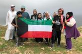 """حملة كويتية للتبرع بالدم في """"مهرجان صلالة"""""""