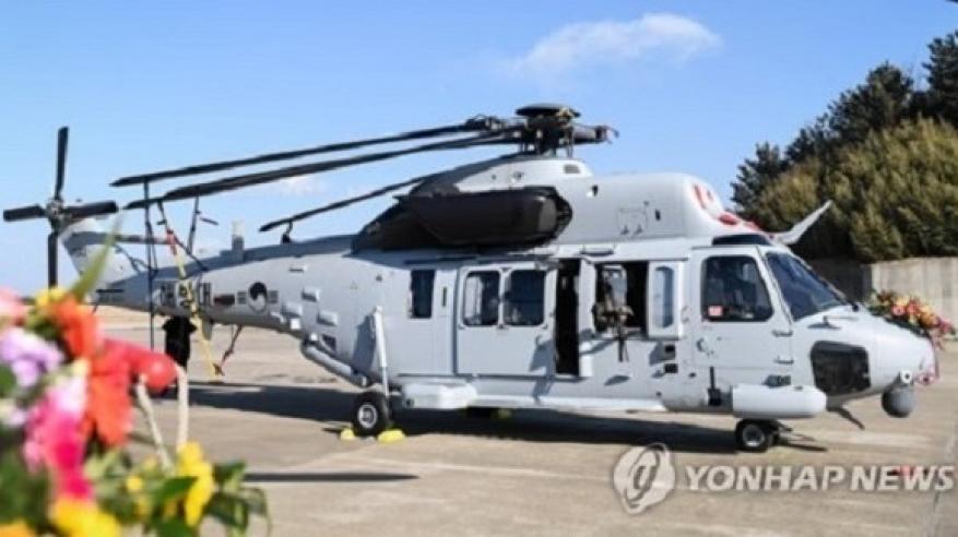 مقتل 5 في تحطم طائرة عسكرية بكوريا الجنوبية