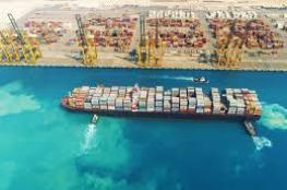 """بالفيديو.. السعودية تفتتح """"الميناء الأكثر عمقًا"""" في العالم"""