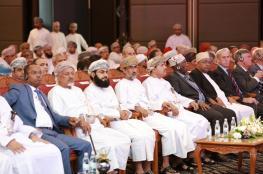 """""""المؤتمر الدولي السابع"""" يوصي بإنشاء بنك معلومات خاص بالعلاقات العمانية البريطانية بالتعاون مع الأرشيفات العالمية"""