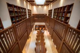 مركز الدراسات العمانية يكثف جهود إعداد الدراسات والإصدارات للارتقاء بالثقافة