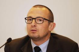 """مدير الشؤون القانونية بالفيفا يزور """"اتحاد القدم"""""""