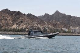تعطل قارب على متنه 8 مواطنين في بحر رأس الحد