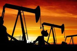 النفط يقفز لمستوى قياسي مع تشديد عقوبات إيران