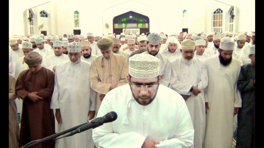 من أحكام الإمامة في الصَّلاة