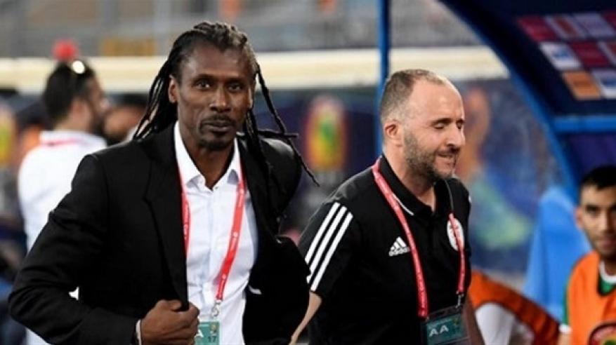 من يعتلي عرش القارة الأفريقية في النهائي الخامس بين مدربين محليين