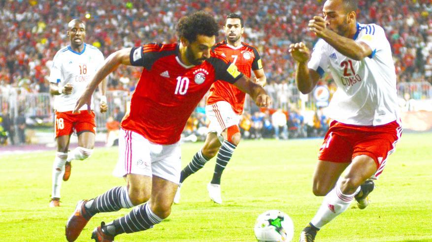 لأول مرة منذ 27 عاما .. مصر تتأهل لكأس العالم
