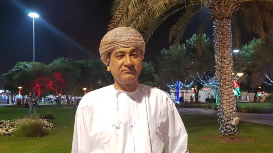مساعد رئيس اللجنة المنظمة لمهرجان مسقط: المؤشرات تؤكد زيادة الإقبال عن العام الماضي