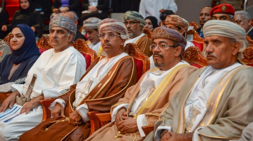 24 جلسة و107 أوراق علمية تثري أعمال المؤتمر الدولي الثاني لقسم الإعلام بجامعة السلطان قابوس