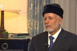 بن علوي: لن نفصح عن الأطراف الأخرى في مفاوضات السلام