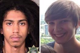 تطورات هروب مبتعثا سعوديا بعد قتل فتاة دهسا في أمريكا