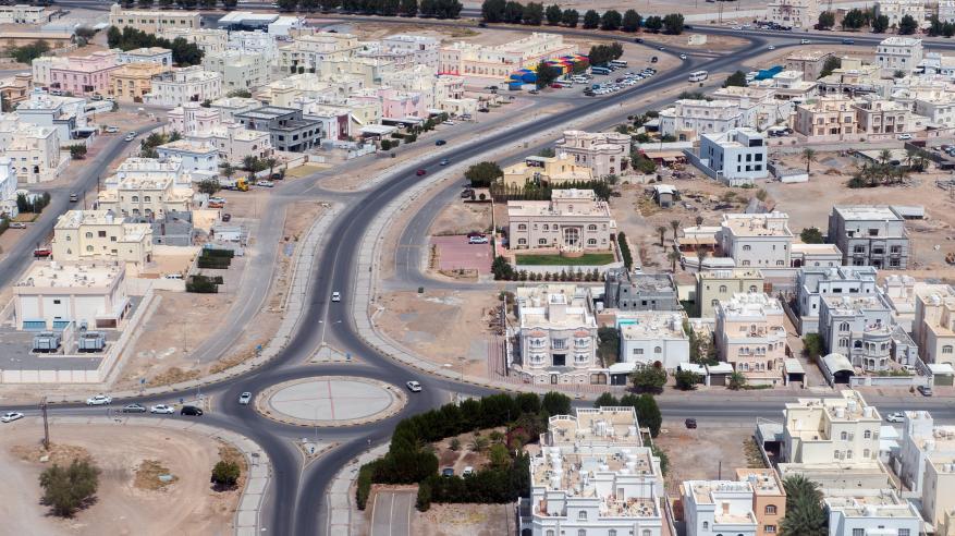 أكثر من 1.41 مليار ريال عماني إجمالي قيمة التداول العقاري بنهاية يونيو