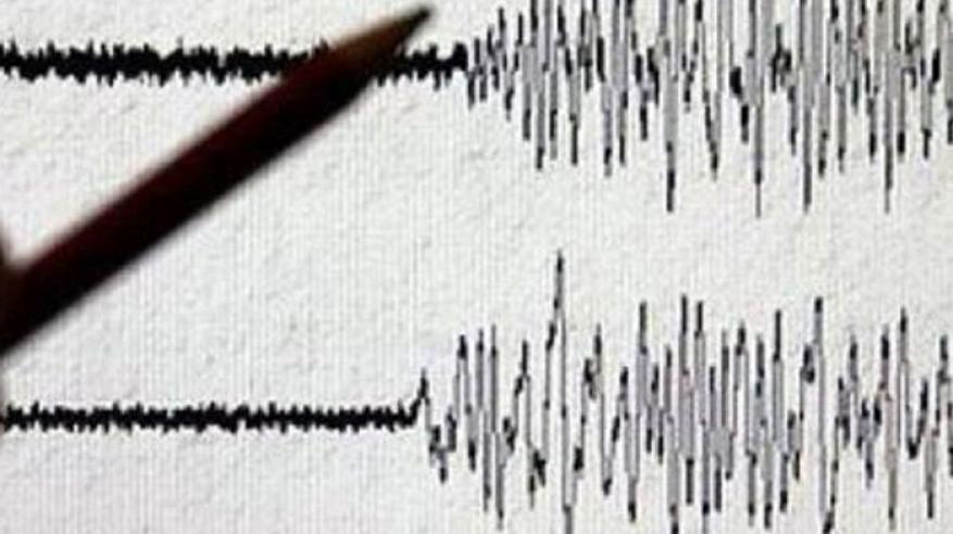 زلزال في بحر العرب يبعد عن صور بـ  247 كم