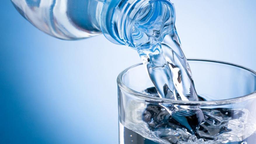 شرب المياه الغنية بالمعادن يمنع ضغط الدم المرتفع