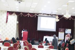 جمعيّة المرأة بصحار تنظم اليوم الصحي التوعوي لنساء الولاية