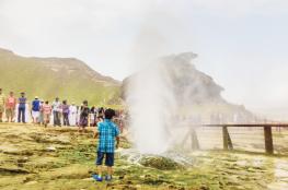 تقرير دولي: السلطنة وجهة سياحية ذات طبيعة خلابة