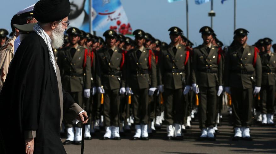 بالأرقام .. تعرف على قدرات الجيش الإيراني