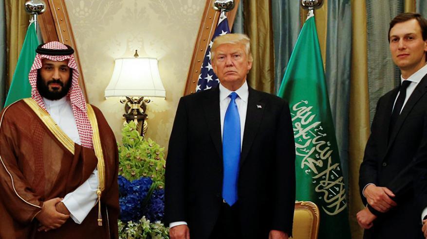 بيان في الكونجرس لمنع تسليح السعودية