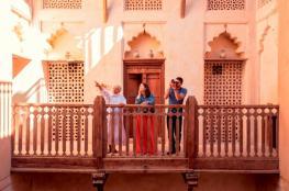 مشاريع ومبادرات القطاع السياحي تستهدف استقطاب العدد الأكبر من زائري السلطنة سنويا وزيادة القيمة المضافة بحلول 2020
