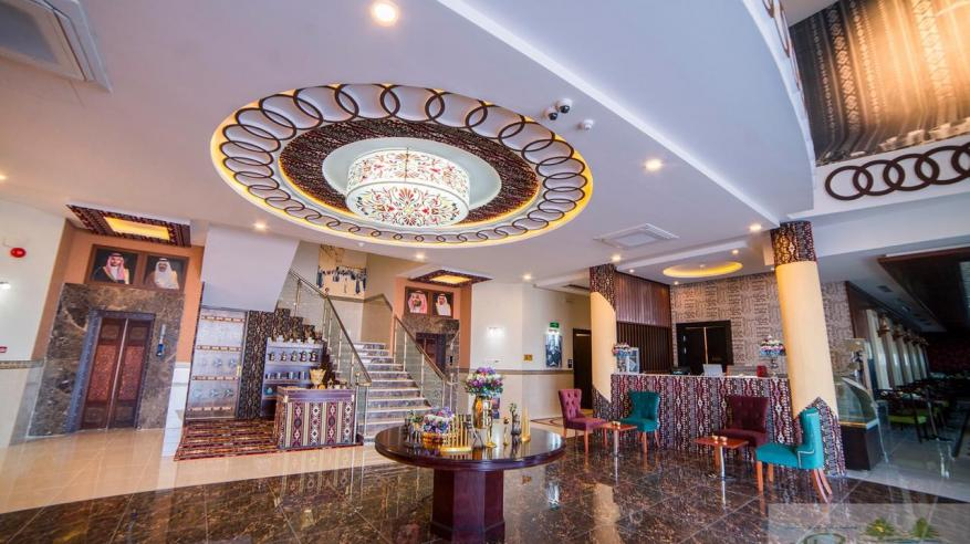 أول فندق للنساء فقط في  الخليج .. تعرف على التفاصيل