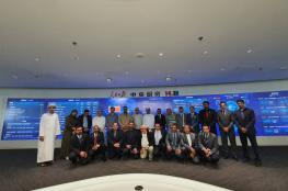 إنشاء مركز ثقافي وتسهيل الإجراءات التجارية في مقدمة توصيات منتدى الصحافة العماني الصيني