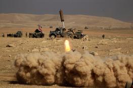 """العراق يشن هجوما على المعقل الأخير لـ""""داعش"""" في الموصل.. و5 قتلى في هجومين انتحاريين"""