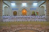 """وزير التنمية يرعى ختام فعاليات """"برنامج الفلاح الصيفي"""" بعبري"""