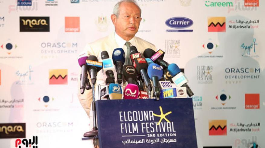 15 فيلما روائيا طويلا تتنافس على جوائز مهرجان الجونة السينمائي